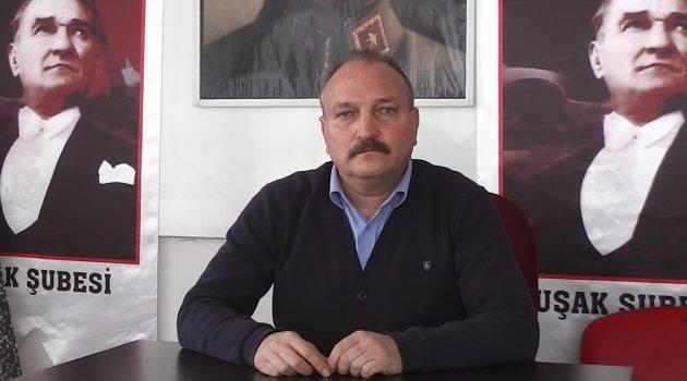 ADD Başkanı Dr. Arif Güvenir, 11 Şubat'ta yapılacak olan ADD Başkanlık Seçimine Adaylığını Duyurdu