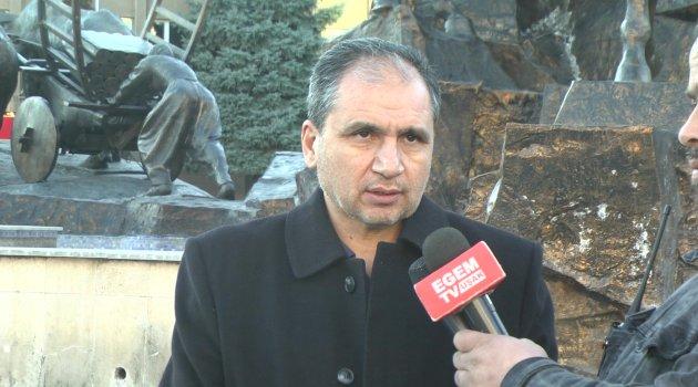 """AK Parti Uşak Milletvekili Dr. İsmail Güneş, """"Vatandaşlarımız bu kampanyaya çok büyük katkıda bulundu"""""""