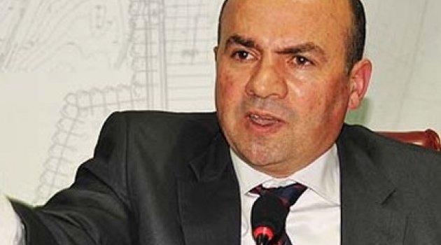 Ali ERDOĞAN ve Eşi'de FETO/PDY Soruşturması Kapsamında Gözaltına Alındı