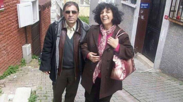 Anadolu Üniversitesi Uşak İl Temsilcisi Öğr. Gör. Ahmet Mıdık'ın eşi Mürüvvet Mıdık Son Yolculuğuna Uğurlandı