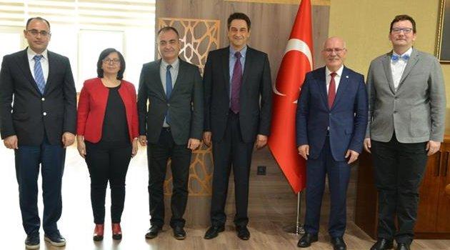 Avrupa Birliği'nin Geleceği ve Türkiye-Avrupa Birliği İlişkileri Kongresi Başladı