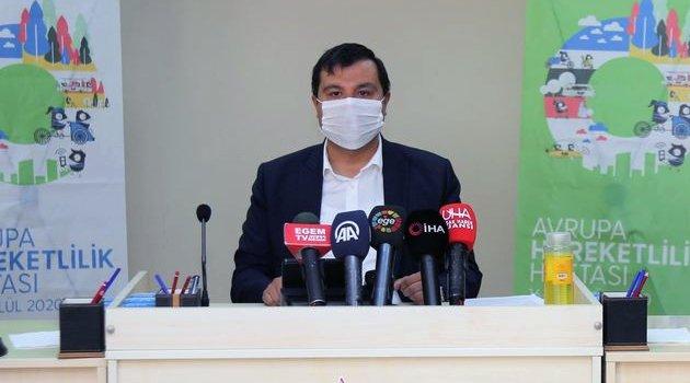 Başkan Çakın'dan Küresel Soruna Çözüm İçin 'Adım At' Çağrısı