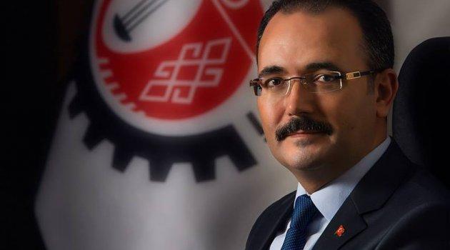 """Başkan Nurullah Cahan'dan  Seçim Değerlendirmesi """"Seçime Belediye Olarak Zaten Uzun Zamandır  Hazırdık."""