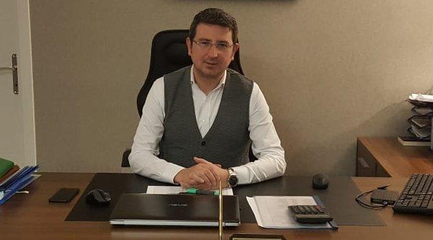 """Belediye Başkan Yardımcısı Mustafa Dayıoğlu """"Eksik kalan çalışmalar tamamlanmak üzere"""""""