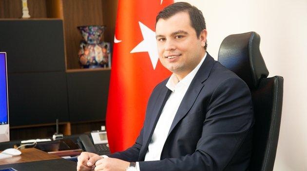 Belediye Başkanı Mehmet Çakın'dan Bayram Mesajı!