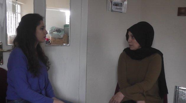 Bölme Muhtar Adayı Metine Karahan, adaylığı hakkında Egem TV Muhabirlerine açıklamalarda bulundu.