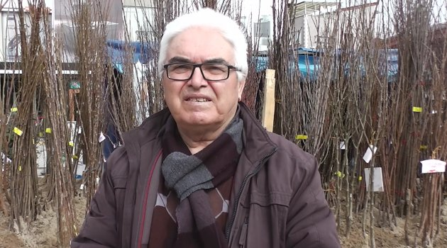 Çevre Gönüllüleri Derneği Başkanı Hasan Yüksel Su İsrafı Yapmamaları İçin Vatandaşları Uyardı