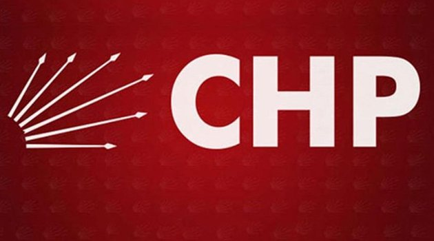 CHP Uşak İl Binası Ziyarete Kapatıldı