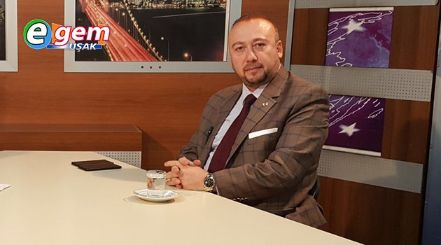 CHP Uşak Milletvekili Özkan Yalım, Gündeme Dair önemli açıklamalarda bulundu