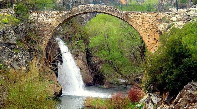 Cılandıras Köprüsü