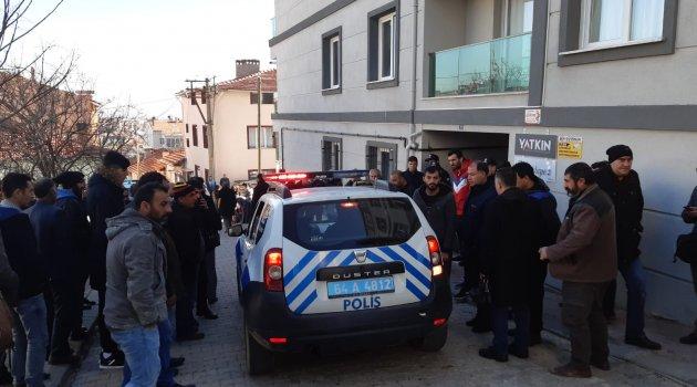 Uşak polisinden büyük başarı. Cinayet zanlıları Balıkesir'de yakalandı