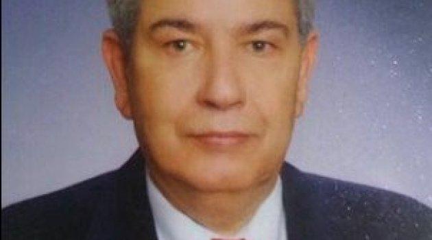 Dr. Şerafettin BİNBAŞ Hayatını Kaybetti.