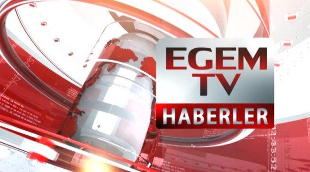 Egem TV Anahaber Bülteni - 14 Ekim