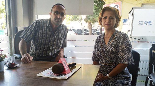 Egem TV'den Aybey Mahallesi Muhtarı Ramazan Kozak'a Ziyaret!