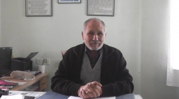 Fatih Mahalle Muhtar Adayı Selim Demir  yapılacak olan seçimlerle ilgili açıklamalarda bulundu