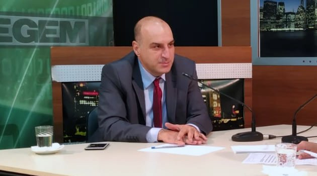 """Kalp Damar Cerrahisi Prof. Dr. Şahin Bozok, Organ Naklinde Alt Yapımız Dünya Standartlarında"""""""
