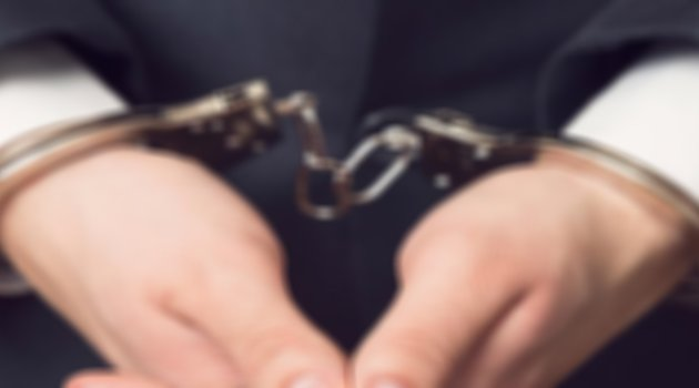 13 Yıl Hapis Cezası Verildi