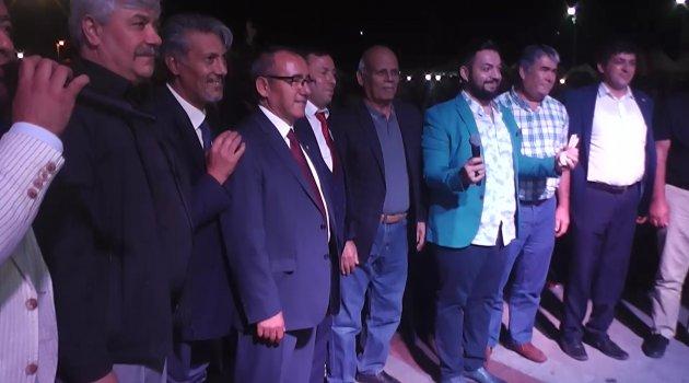 Ahilik Haftası Kapsamında Atapark'ta Konser