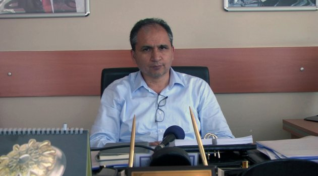 AK Parti Uşak Milletvekili Dr. İsmail Güneş'ten Önemli Açıklamalar