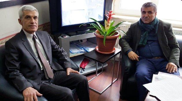 Uşak ın En Çok tanınan isimlerinden,Ali Osman Aşcı DSP Uşak Belediye Başkan Adayı oldu,
