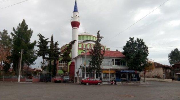 Avgan Köyü Muhtarı Mümin BAYAR , Köyün Sorunlarını Değerlendirdi.