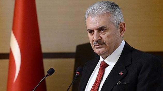 Binali YILDIRIM Ak Parti'nin 3. Genel Başkanı Oldu
