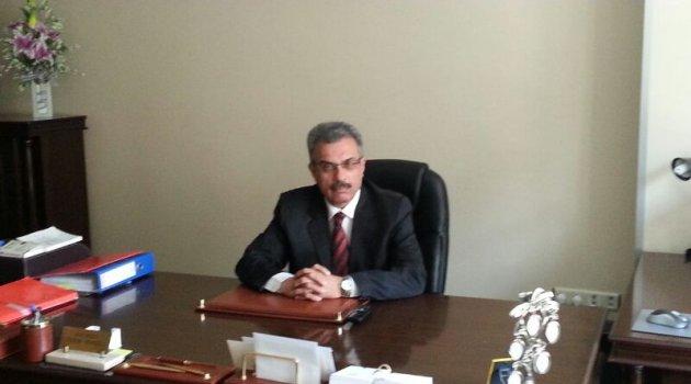 CHP İl Başkanlığı Adaylığına  Güçlü ve İddialı Bir İsim  Adaylığını Açıkladı