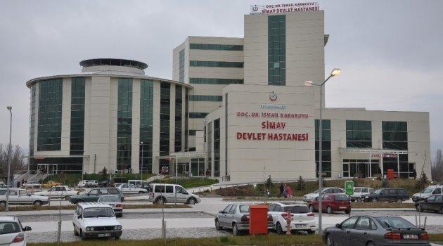 Doç. Dr. İsmail Karakuyu Devlet Hastanesi'ne atama