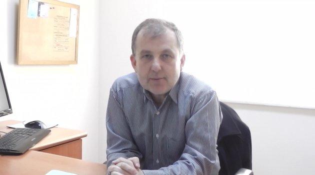 Dr. Zafer Aydın, İlim Yayma Cemiyetinin Çalışmaları Hakkında Bilgi Verdi