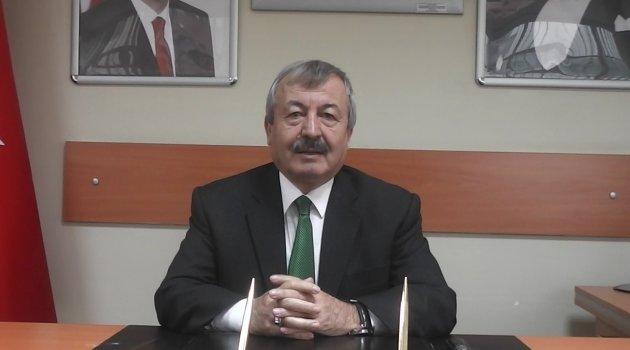 İl Genel Meclis Başkanı Mehmet Nacar'dan Uçak Seferleri ve AK Parti İl Başkanı Fahrettin Tuğrul Hakkında Açıklama
