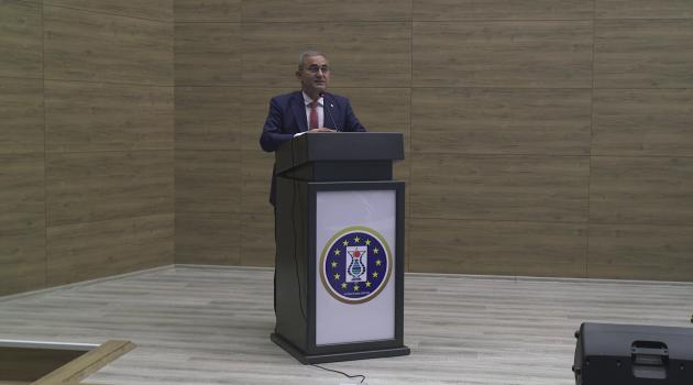 """Kütahya Belediye Başkanı Prof. Dr. Alim IŞIK """"Şeffaf belediyecilik anlayışı devam ediyor. """""""