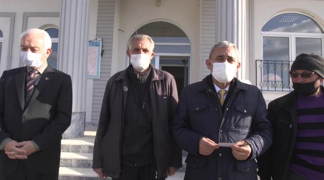 Kütahya Belediye Başkanı Prof. Dr. Alim Işık, 'Termal suyu etkin olarak kullanacağız'