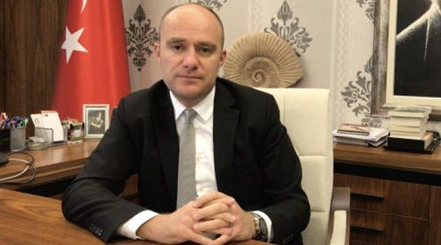 Mali İşbirliği ve Proje Uygulama Genel Müdürlüğüne Bülent Özcan Atandı