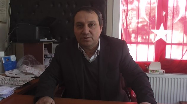 Mehmet Akif Ersoy Mahallesinde 7 Bin 298 Seçmen Var