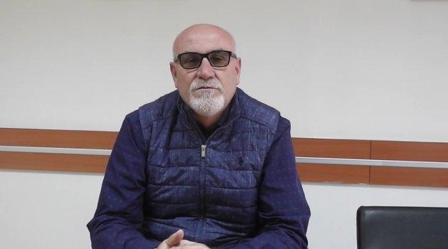 Sancar: 'Uşak CHP olarak seçim startımızı verdik.'