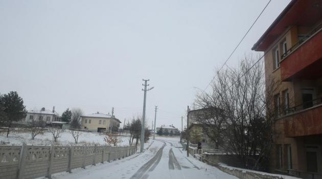 Soğuk havalar kısıtlamayı mecburi kıldı.
