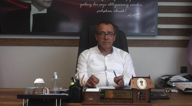 """Uşak Esnaf ve Sanatkarlar Odaları Birliği Başkanı Atalay Savaş, """"Ticaret Bakanı Ruhsar Pekcan ile Görüşme Yapıldı"""""""