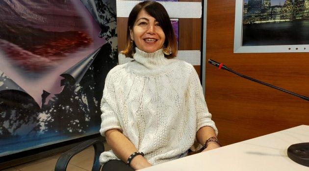 Uşak İş Kadınları Ve Girişimcileri Derneği Başkanı Nilüfer Gürcan Katıldığı Sivil Toplum Programında İş Dünyasında Kadın Olmanın Avantaj Ve Dezavantajlarına Değindi.