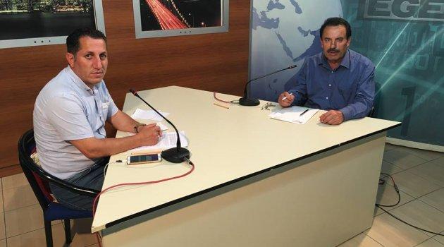Uşak Meclisi Programı'na Elektrik'te Kayıp Kaçak Bedeli Damgası'nı Vurdu...