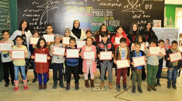 Uşak'ta 'Yarını Kodlayanlar' Eğitiminden 160 Öğrenci Yararlandı