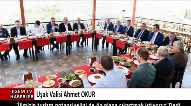 Vali Ahmet OKUR