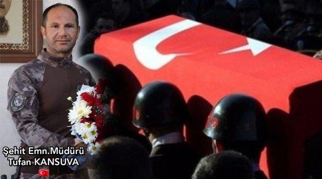 Mardin'in Ömerli İlçesinde 1 Şehit!