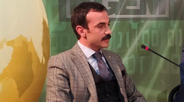 """MHP Uşak Belediye Başkan Adayı Muhammet Fatih Erdoğan'dan Net Cevap """"Çekilmiyorum! Memleketime Hizmet İçin Varım""""ARTIK BU İFTİRALAR DURSUN,NİĞDE'Lİ DEĞİL ÖZ BE ÖZ UŞAKLIYIM ,"""