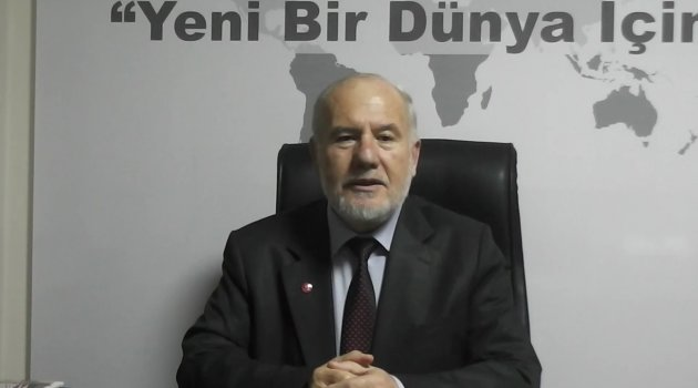 Saadet Partisi İl Başkanı Yunuz Acar: 'ilk 3 sıraya giren Hüseyin Çakmak, İbrahim Dağgezen ve Ramazan Yavuz Acar oldu'