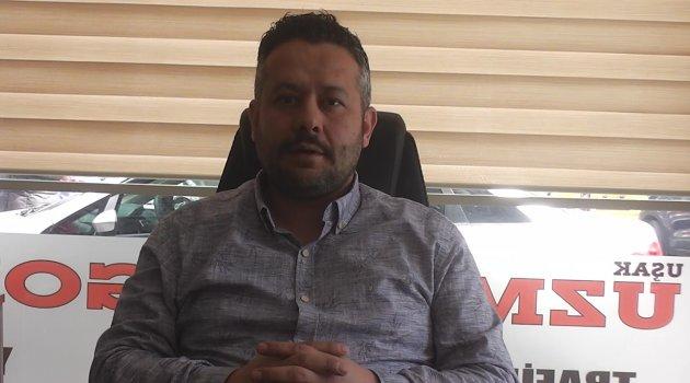 """Sigortacı Turgay Eser, """"Korona Virüs Kapsam Dışındadır"""""""