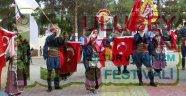 13. Ulubey Kanyon Kültür ve Turizm Festivali, Bugün Başladı