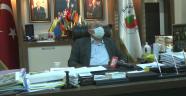 Banaz Belediye Başkanı Zafer Arpacı,Fen işleri ve imar altyapı çalışmaları hakkında bilgi verdi.