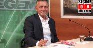"""CHP Uşak Belediye Başkan Adayı Asım Kalelioğlu """"Öncelik İnsanların Mutluluğu!"""""""