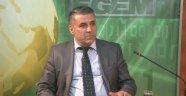 Egem TV Yönetim Kurulu Başkanı Soner DEMİRÖZ, Muhammet GÜR'ün Egem Tv ile ilgili iddialarına cevap verdi.