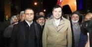 VEE.. CUMHURBAŞKANI UŞAK'DA ..Cumhurbaşkanı Recep Tayyip Erdoğan 27 Mart'ta Uşak'a Geliyor